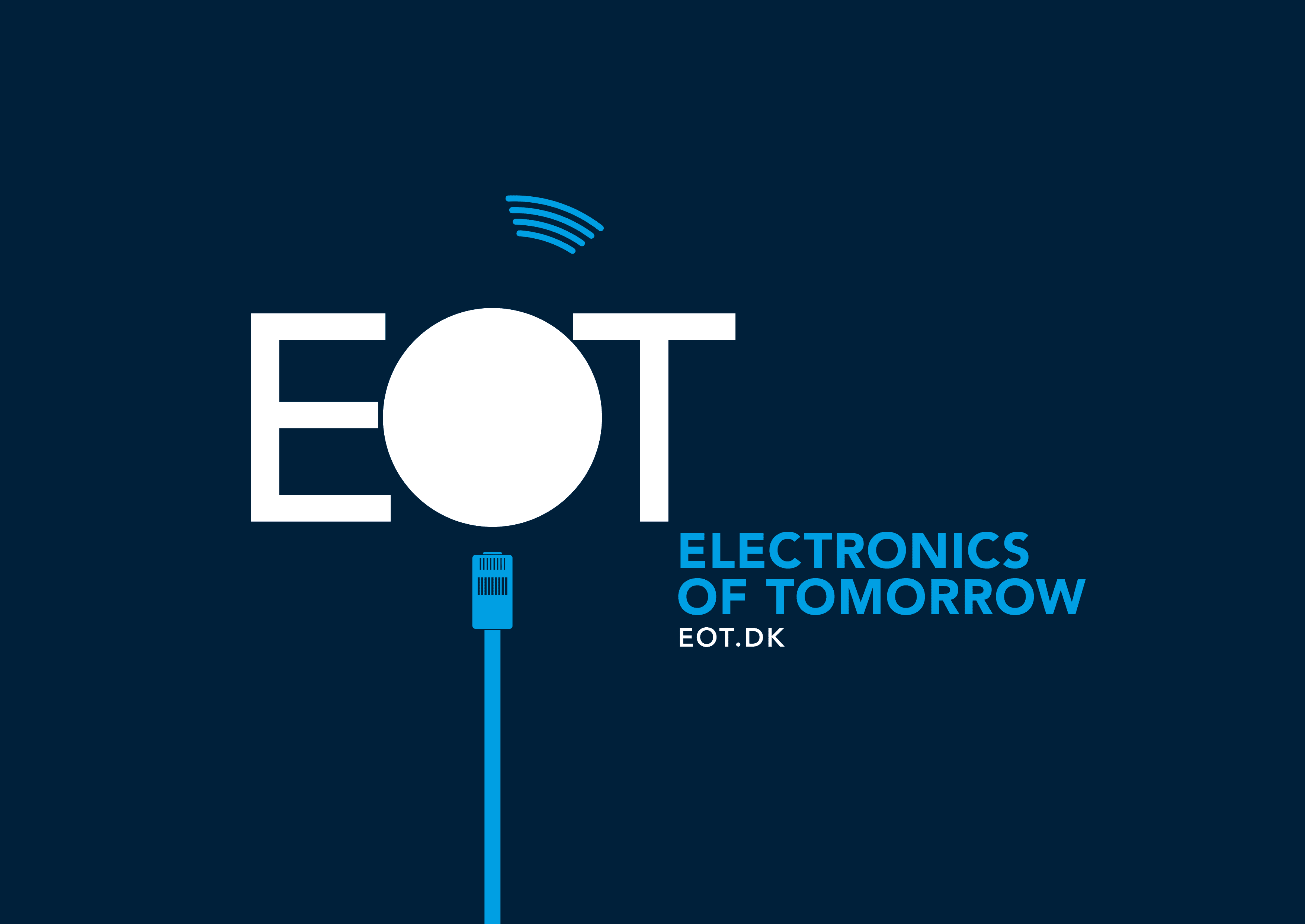 EOT - Electronics of Tomorrow which BifrostConnect attended