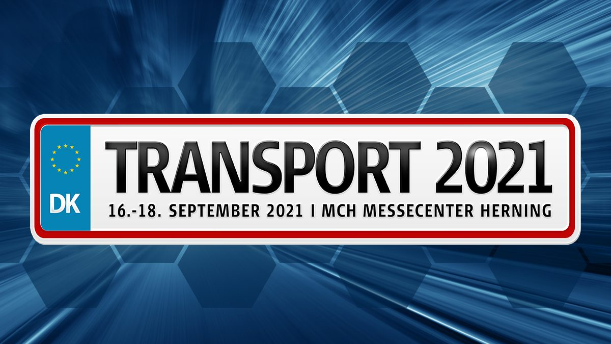 Transportmessen 2021 - BifrostConnect attended this fair